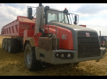 Larrington Beet-Chaser Trailer