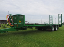 Larrington Low Loader