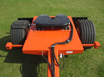 Larrington Single Axle Towing Dolly